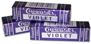 Chowards Violet Bonbons