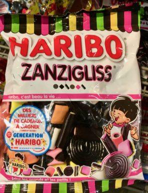Zanzigliss