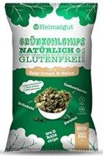 Heimatgut Grünkohlchips Glutenfrei