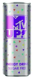 MTV up! Energy Drink