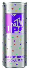 MTV up! Energy Drink