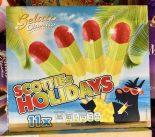 Netto mit Hund Scotties Holidays Eiskreme