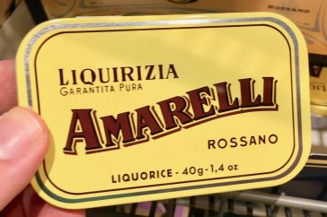 Rossano Amarelli Liquirizia