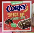 schwartau corny spice up your life schoko chili müsliriegel