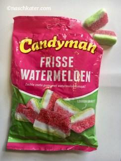 Candyman Frisse Watrermeloen Holland offen