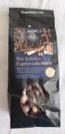 Gepa Bio Schoko Espressobohnen Fairgehandelt