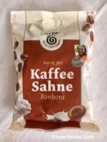 Gepa Kaffee Sahne Bonbons Fair gehandelt