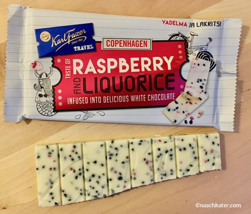 Duty Free Sweets: Besondere Produkte in Sondergrößen