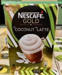 Nescafé Gold Typ Coconut Löslicher Kaffee
