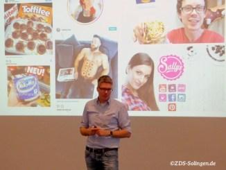 Oliver Numrich Naschkater-com Influencer-Vortrag ZDS