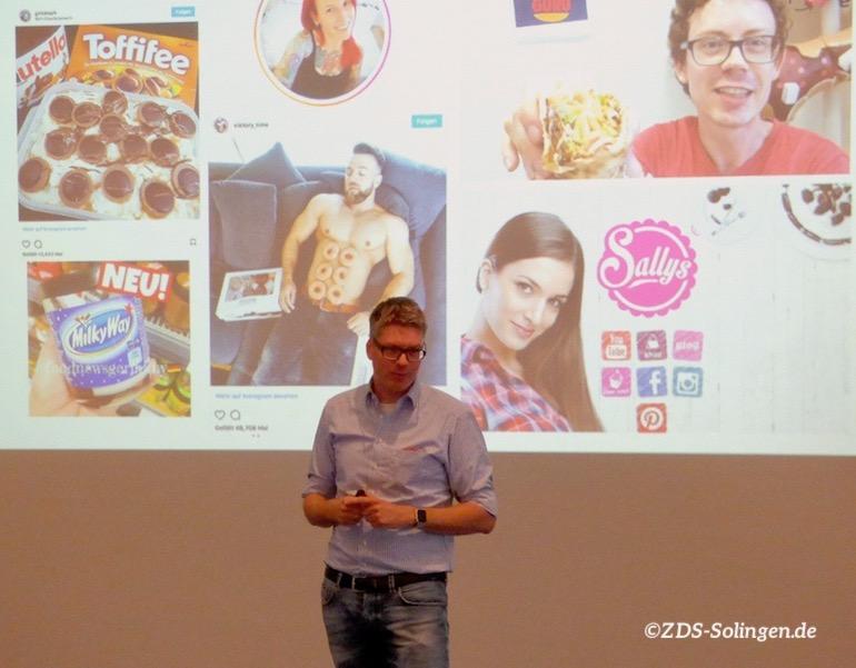 """Süßware klebt"":Quick-Wins vom Seminar eCommerce an der ZDS"