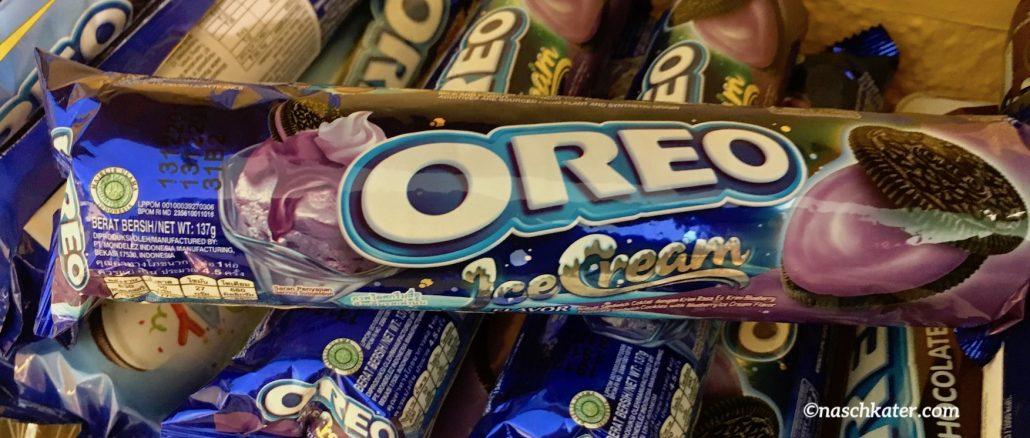Oreo von Mondelez: Ein Keks als Verwandlungskünstler
