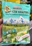 Swiss Schwytzer Kräuterli Eukalyptus