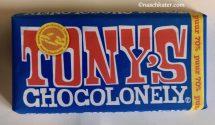 Tony's Chocolonely 70%