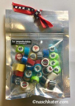 papabubble Zuckerbonbons
