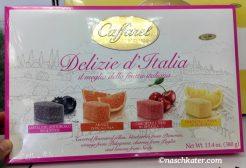 Caffarel Delizie d'Italia Fruchtgelee