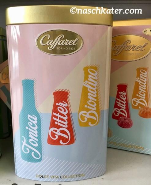 Caffarel Dolce Vita Collection Schmcukdose