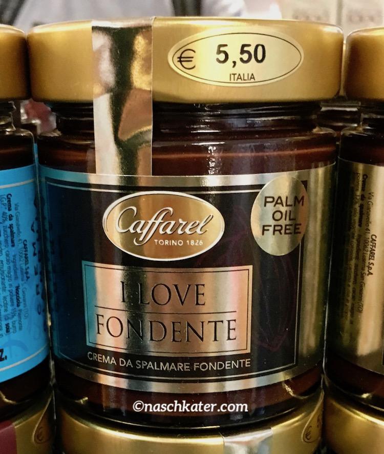 Caffarel I love Fondente
