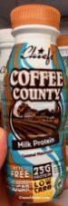 Chiefs Coffee County Milk Protein