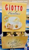 Ferrero Giotto Haselnuss Karton