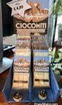 Gustate Ciocomiti Schokolade Italien