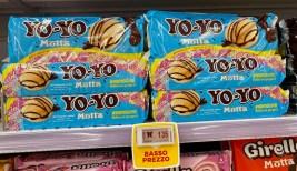 Motta Yo-Yo 2021-Version: -30% Fett