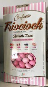 Silver Line Confetti Triociock Sfumati Rosa