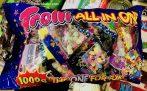 Trolli All-in-one Riesenbeutel 1000 Gramm