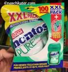 Van Melle Mentos Purefresh XXL Packung