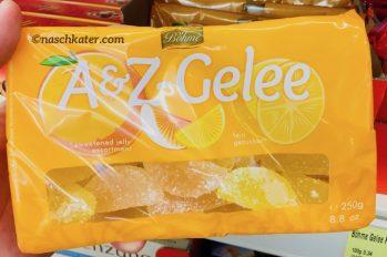 Böhme A+Z Gelee Fruchtgelee