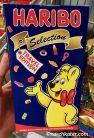 Haribo Selection Travel Edition