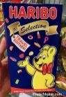 Haribo Selection Travel Edition