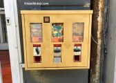 Kaugummiautomat Potsdamer Straße