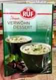RUF Verwöhn Dessert Minze küsst Schokolade