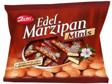 Zetti Edelmarzipan Minis Beutel