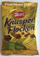 Zetti Knusperflocken Original 140 Gram