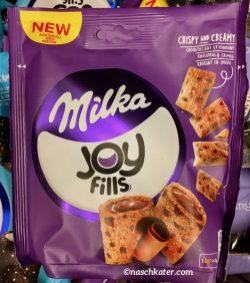 Mondelez Milka Joy Fills