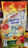 Tabaluga Drachenfreunde Kekse mit Apfeldicksaft und Honig