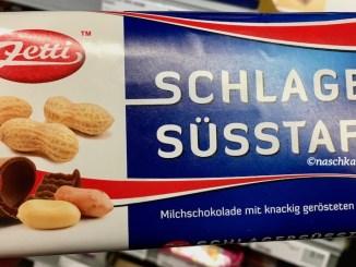 Zetti SchlagerSüsstafel