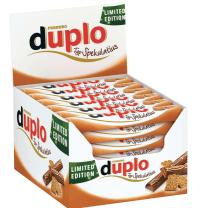 Ferrero Duplo Limeted Edition Spekulatius
