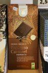Gepa Grand Chocolat Espresso Caramel Fairtrade
