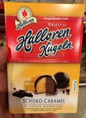 Halloren Schoko-Caramel