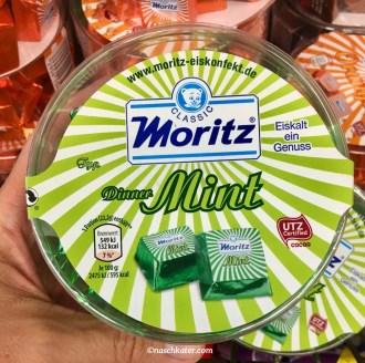 Moritz Classic Dinner Mint Eisschokolade