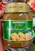 Nusskati Spekulatius Creme Crunchy