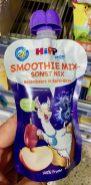 Hipp Smotthie Mix Heidelbeere Apfel-Birne Lama