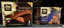 Nestlé Gold Knackiger Mousse-Riegel