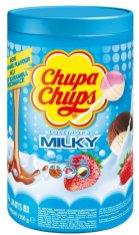 Chupa Chups Lollipops Milky