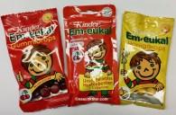 Dr Soldan Em-Eukal Kinder Gummidrops Wildkirsche und Honig