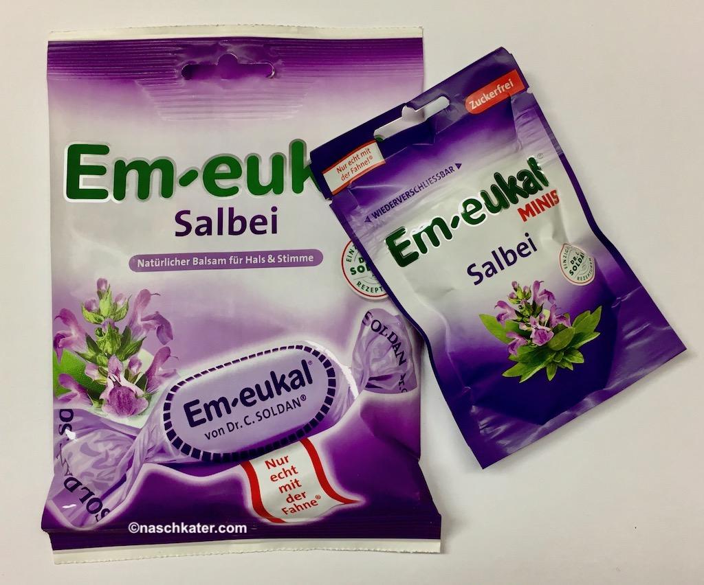 Dr. Soldan Em-eukal Salbei