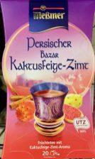 Meßmer Persischer Bazar Kaktusfeige-zimt Tee